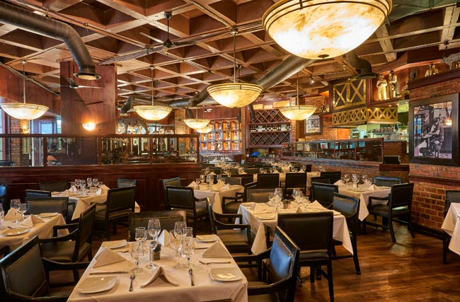 The Grillhouse Rosebank