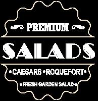 Fresh Salads at Katzy's Live